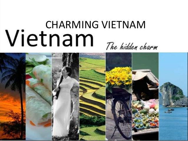 CHARMING VIETNAM