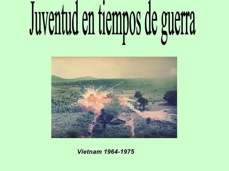 Vietnam 1964-1975