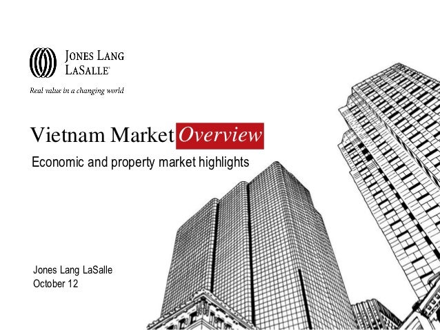 Vietnam Market Overview 3 Q12