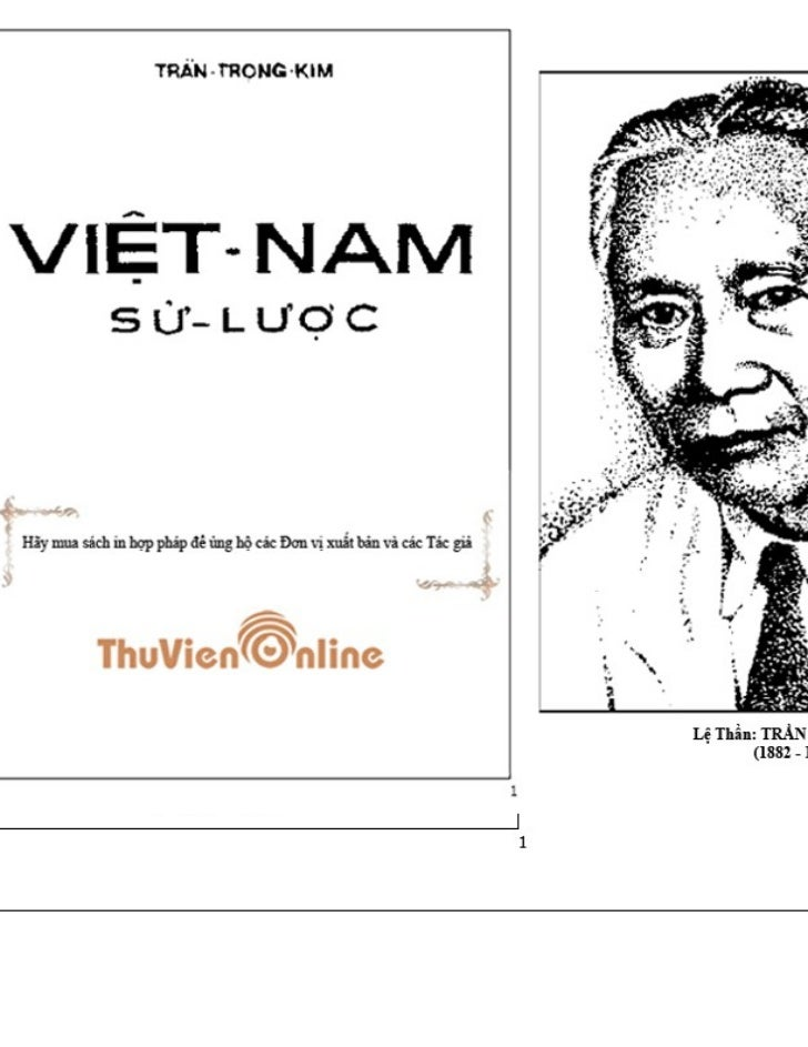 Vietnamsuluoc