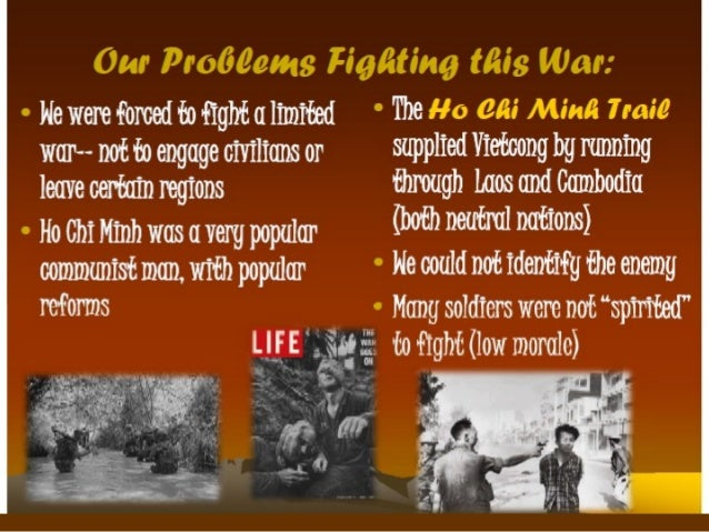 the political and psychological impact of the tet offensive on the vietnamese in 1968 The tet offensive by 1968 several leading southern communist generals thought the plans for the tet offensive were the wars for viet nam ∙ vassar college.