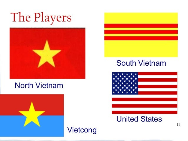 why did united states get involved vietnam war Why did the us get involved 1 containment  johnson became convinced that action in south vietnam alone would never win the war:.