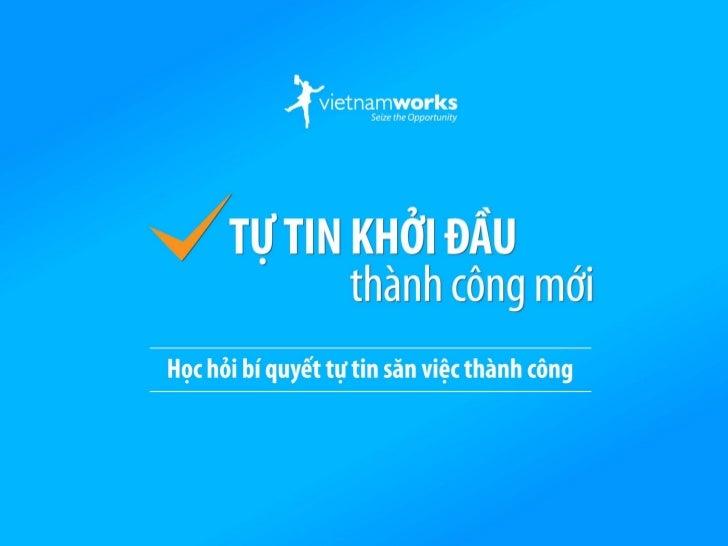 Tự Tin Thể Hiện - Thanh Nguyễn
