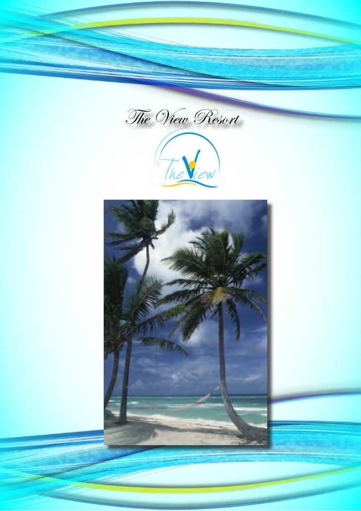 The View Resort