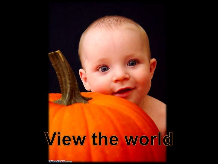 View the world<br />