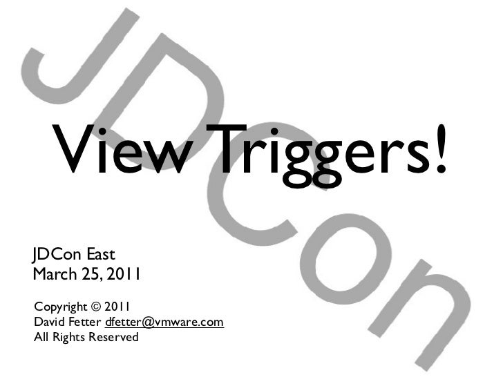 View triggers pg_east_20110325
