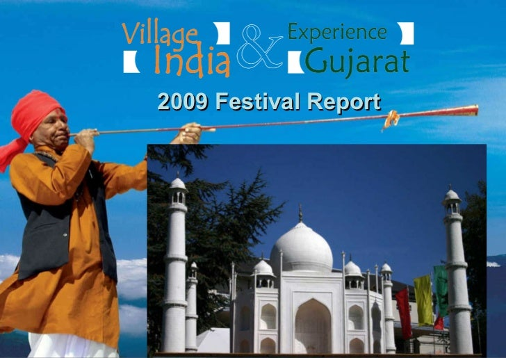 2009 Festival Report