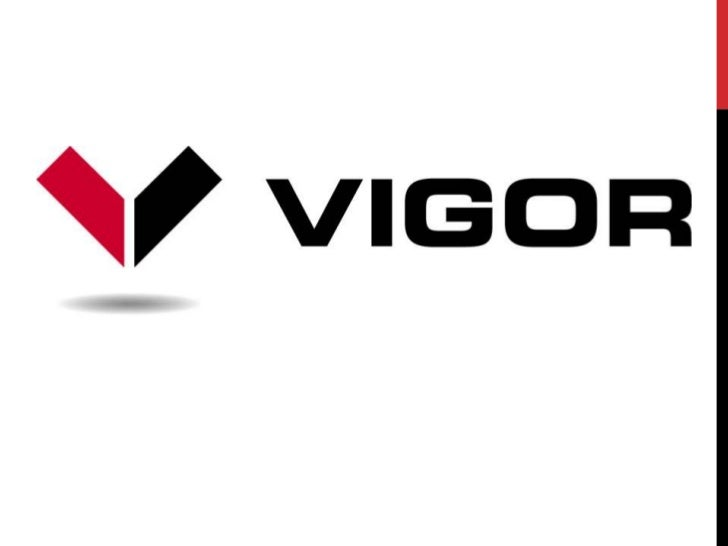 Vigor overview for propeller club 06 2011