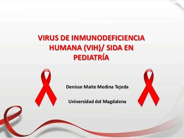 Vih sida-en-pediatria