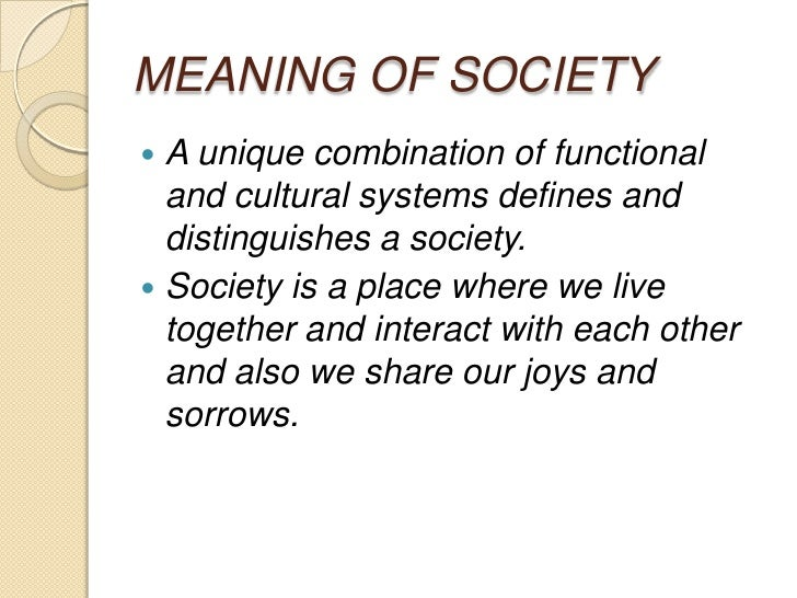 society and its negative effects The effects of the way things are produced and produced by a given society in a 238/effects-of-consumerismeffects of consumerism/a.