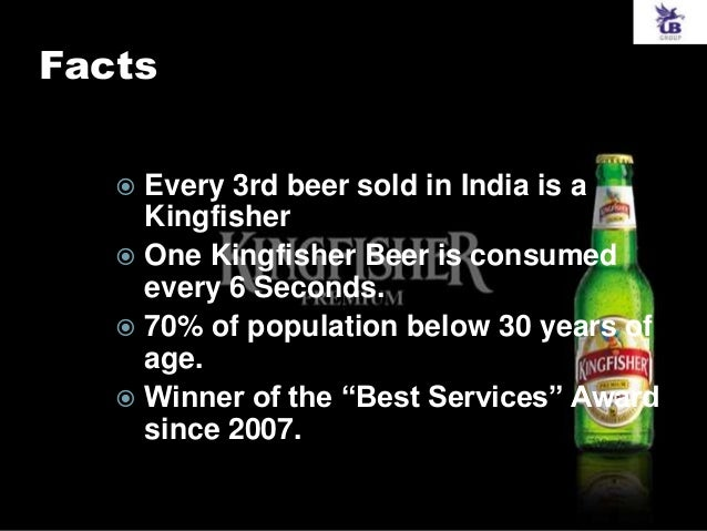 swot analysis of kingfisher beer This page consists of the brand analysis of kingfisher red in terms of swot, stp  and competition.