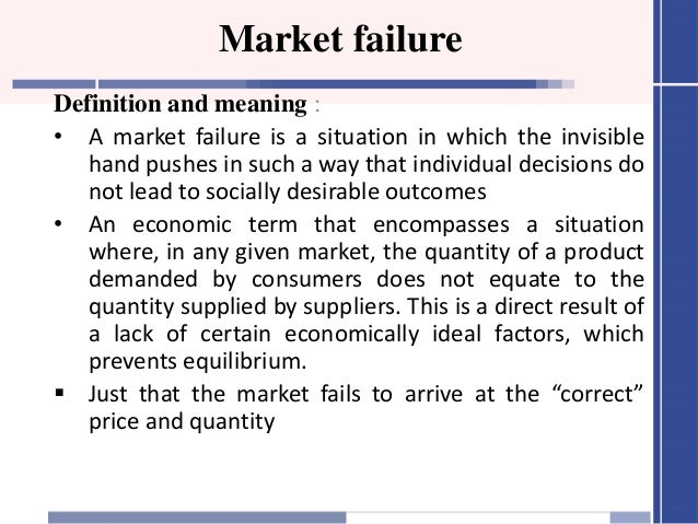 Vijay ppt for Farcical failure meaning