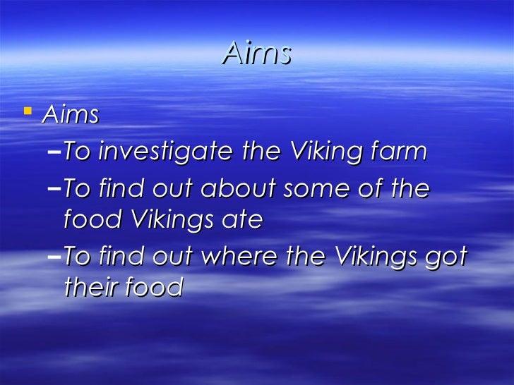Vikings lesson 11