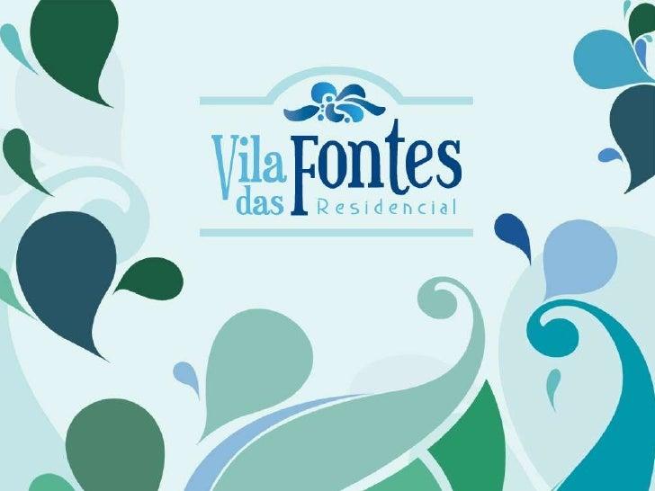 Vila das Fontes Residencial - Apartamentos de 2 e 3 quartos na Vila da Penha | rioimoveisrj.com