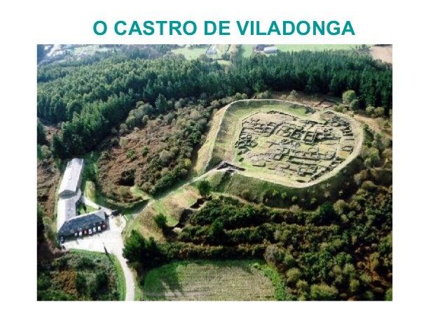 O CASTRO DE VILADONGA