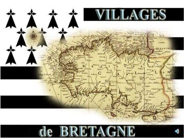 Villages de bretagne