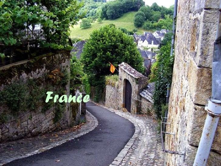 Villages of France