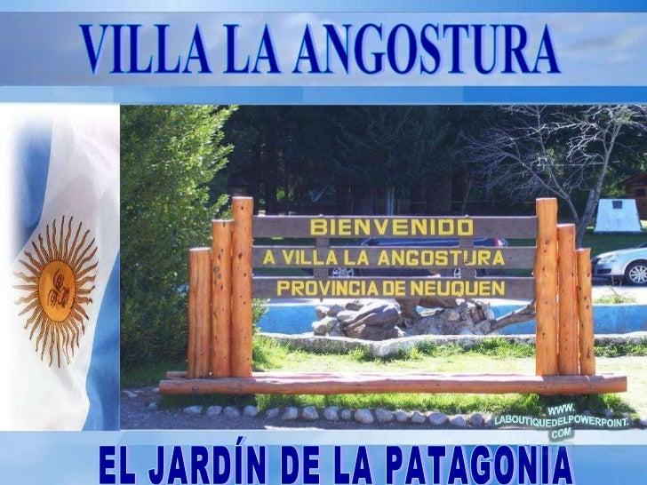 Villa la angostura_neuquen_argentina