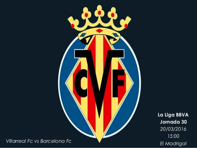 www villarreal fc com: