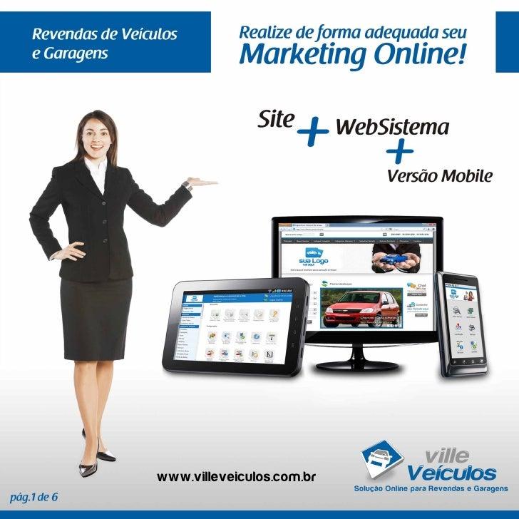www.villeveiculos.com.br