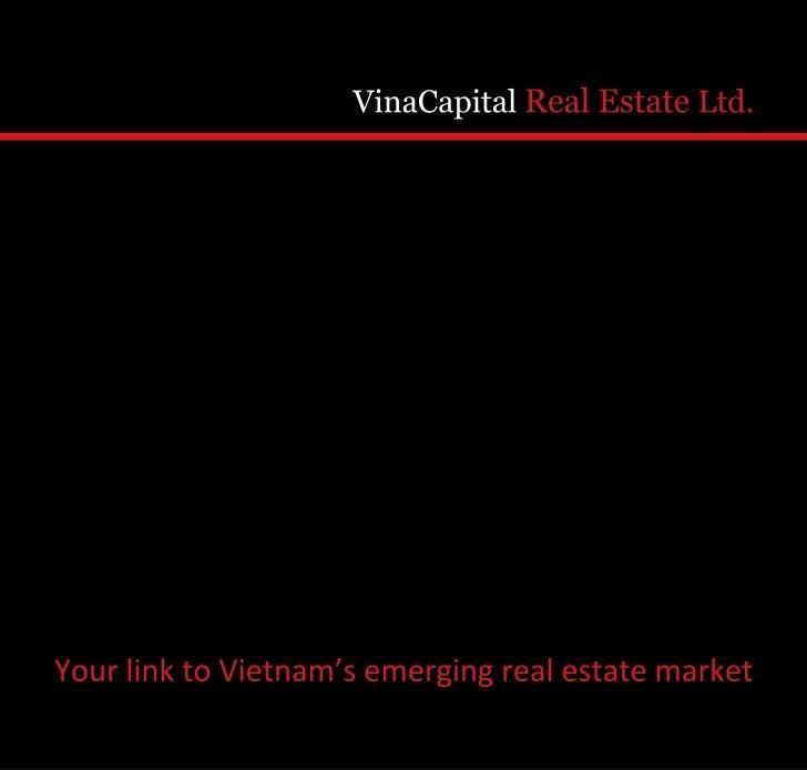 ContentsVINACAPITAL REAL ESTATE            04HOSPITALITY                        14Hotel Sofitel Metropole Hanoi      16M...