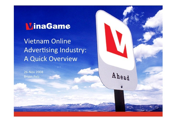 Vietnam Online Advertising Industry: A quick overview