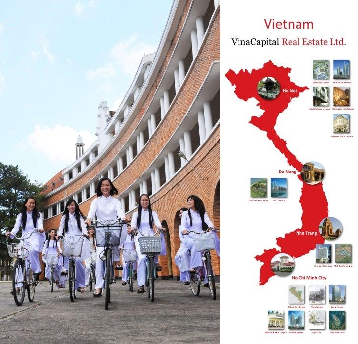 Thiet ke print ad - Vina vn map