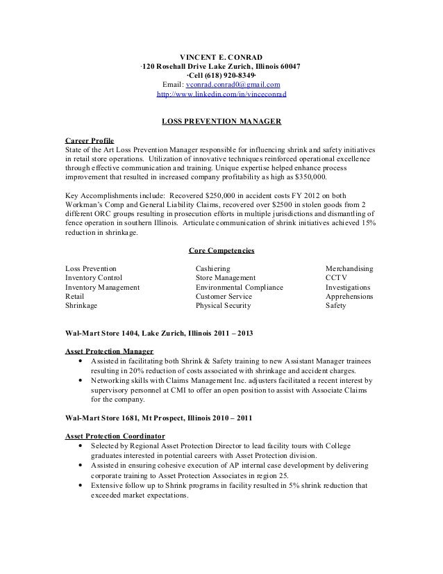 resume builder for asset protection 28 images asset protection