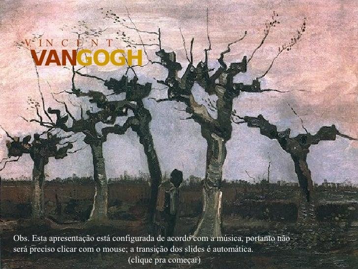 Vincentvan Gogh