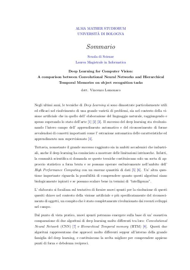 Nando de Freitas - UBC Department of Computer Science