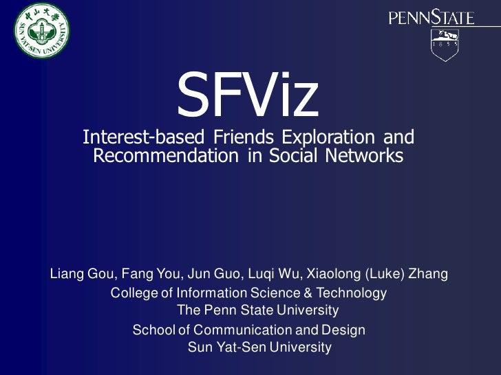 Vinci2011会议演讲PPT