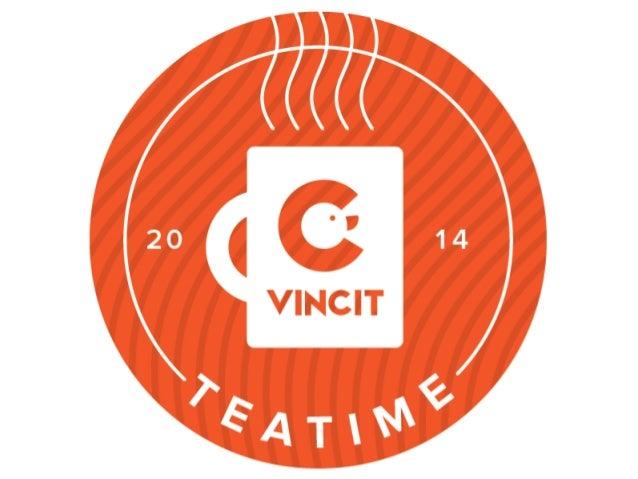 Avaus - Vincit Teatime 2014