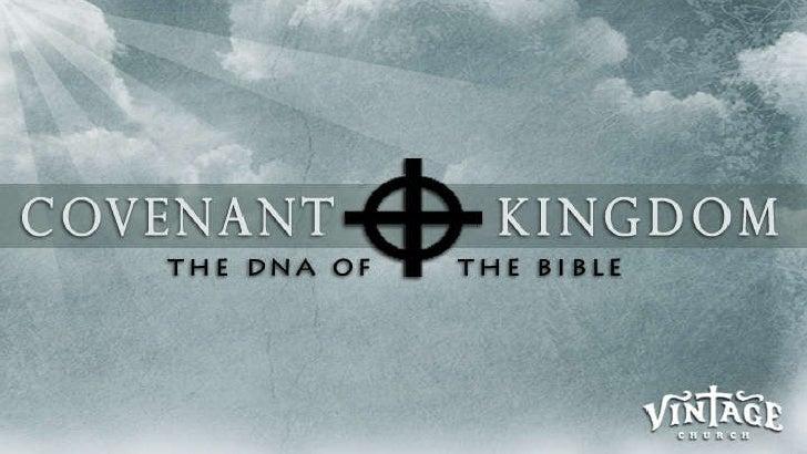 Covenant + Kingdom :: Joseph