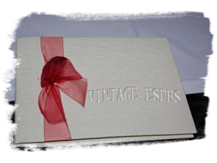 VINTAGE ESPBS 04.12.2011