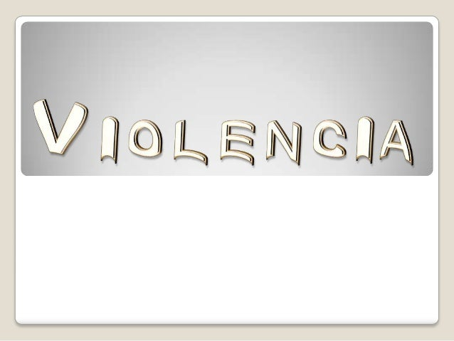 Violencia by Agustin Farias