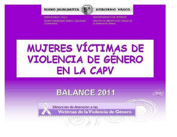 Violencia de genero balance 2011.pdf