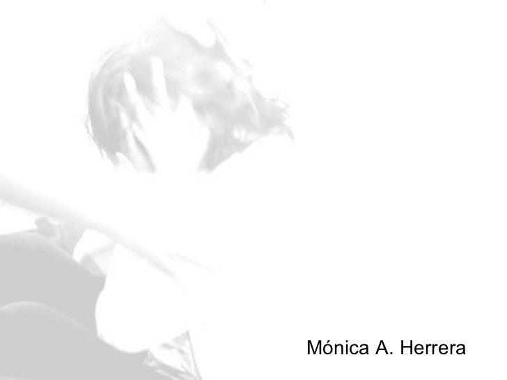 Mónica A. Herrera