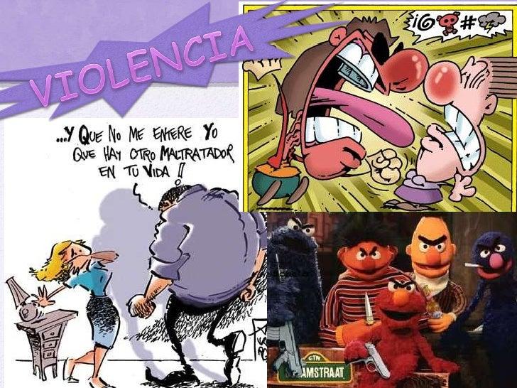 Violencia Identidad