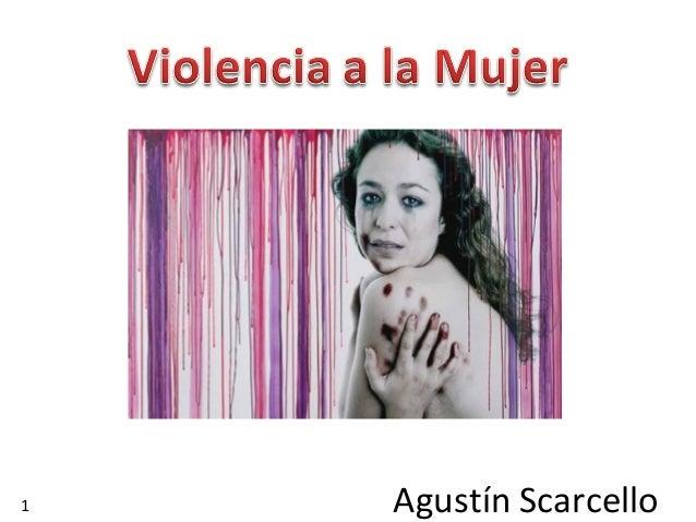 1   Agustín Scarcello