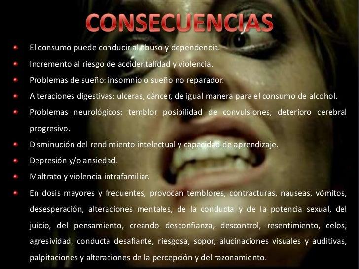 consecuencias de abuso de esteroides