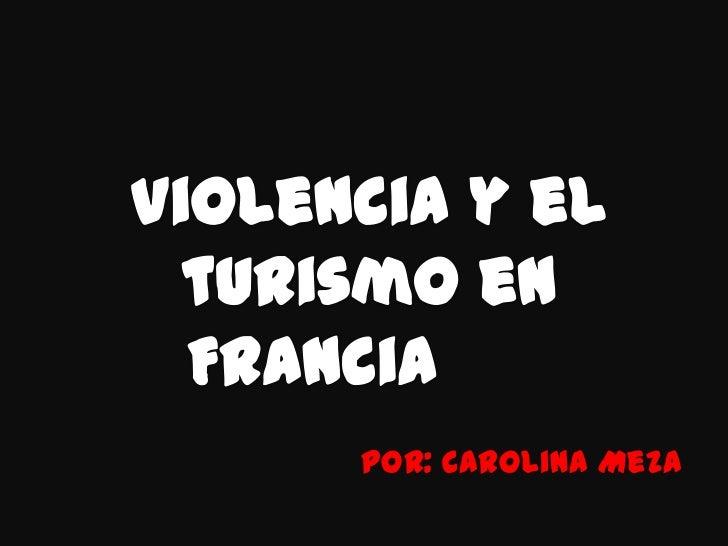 Por: Carolina Meza