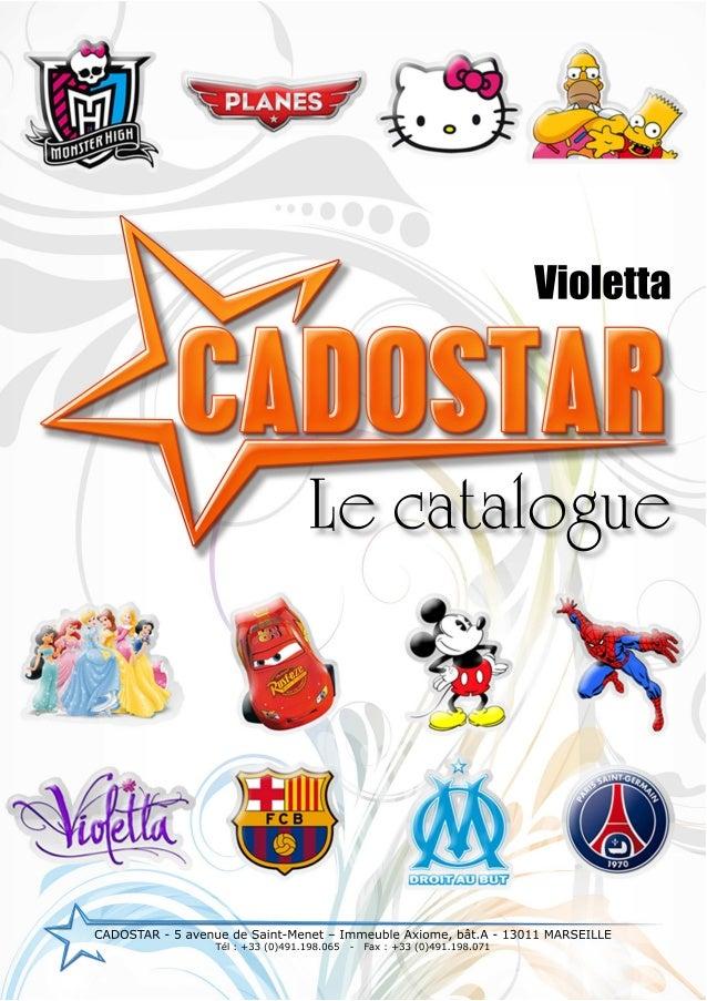 "Licence : VIOLETTA Référence :  06/03233  Désignation : Gourdes Alu ""Violetta"" -48Code EAN : 8435333803233  Observations :..."