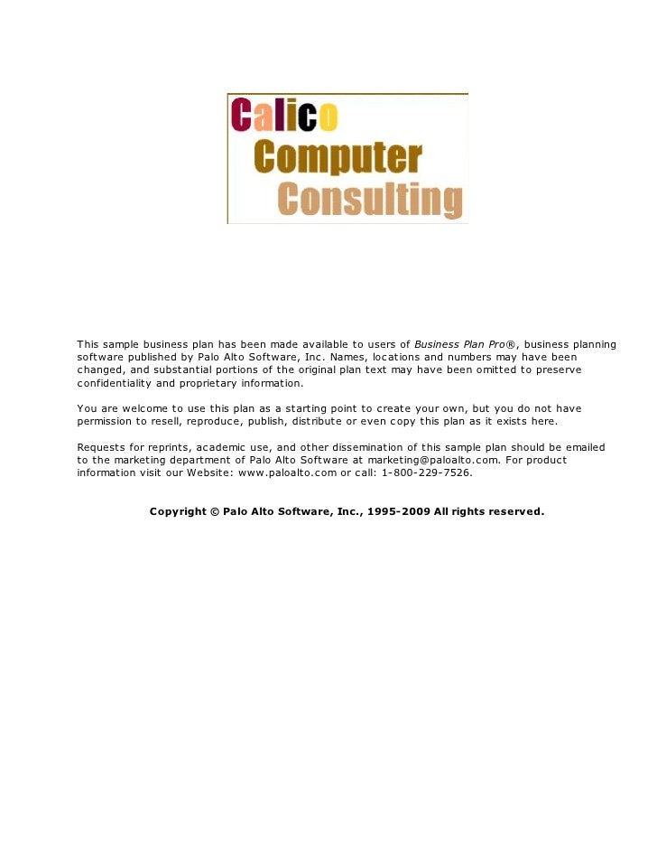 Vip computer consulting
