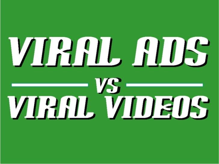Viral ads     vsviral videos          Dr. Augustine Fou          http://www.linkedin.com/in/augustinefou          Marketin...