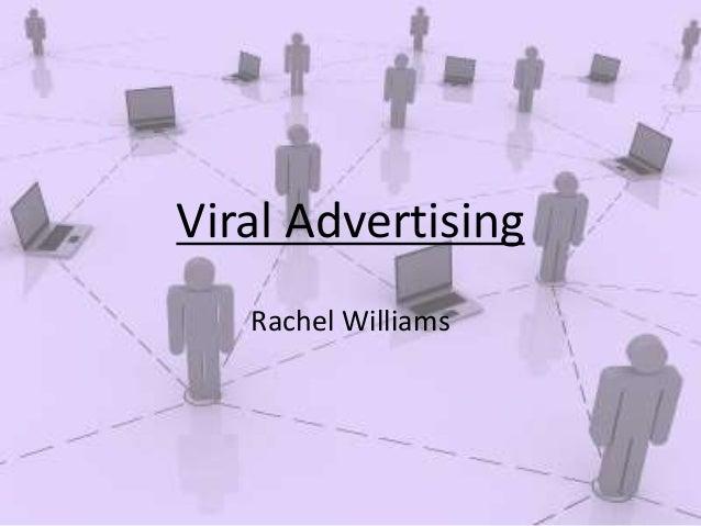 Viral Advertising