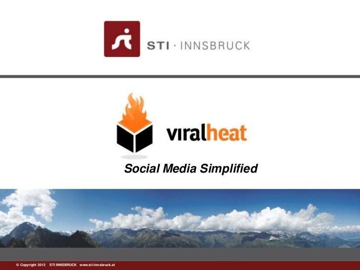 Viral Heat