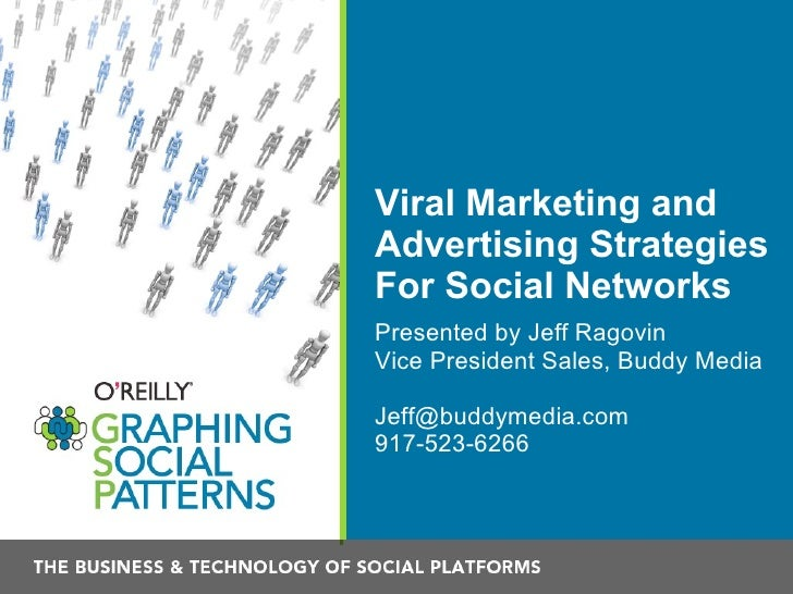 Viral Marketing   Advertising Strategies For Social Networks Presentation (Tin180 Com)