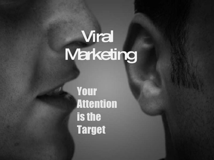 Viral Marketing With Slide World: Let the world be your marketing manager