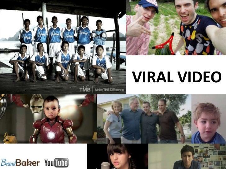 Viral Video  มหัศจรรย์วิดีโอบรรลือโลก