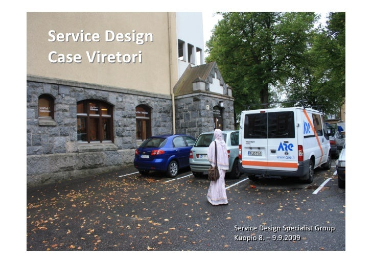 Viretori Main Pres 090909/ Workshop 1/Arne van Osterom